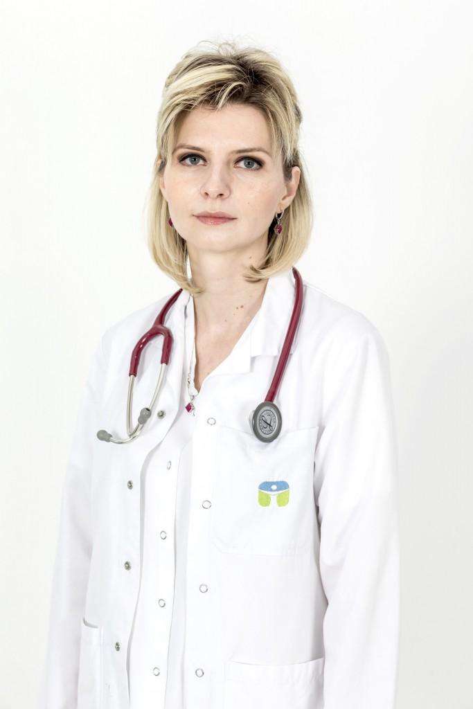 Dr. Laura Dracea: o femeie aflată la menopauză poate menţine o sarcină