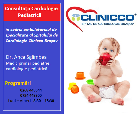 Malformatiile cardiace congenitale – intre terapia chirurgicala si cea interventionala