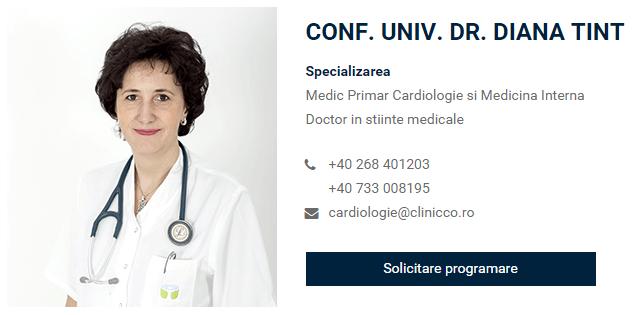 [VIDEO] Despre terapia ablativa cu Prof. Univ. Dr. Habil. Diana Țînț