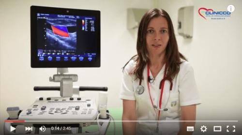 [VIDEO] Despre ecografie Doppler cu dr. Ioana Pop, Clinicco Brasov