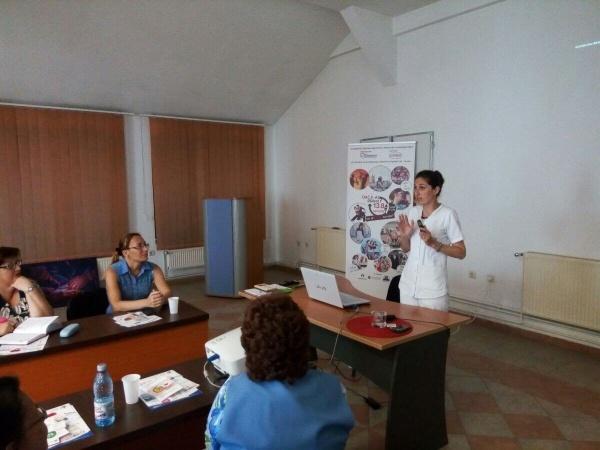 """Rezumatul sesiunii despre colesterol din cadrul campaniei """"Dialoguri cu pacientii"""""""
