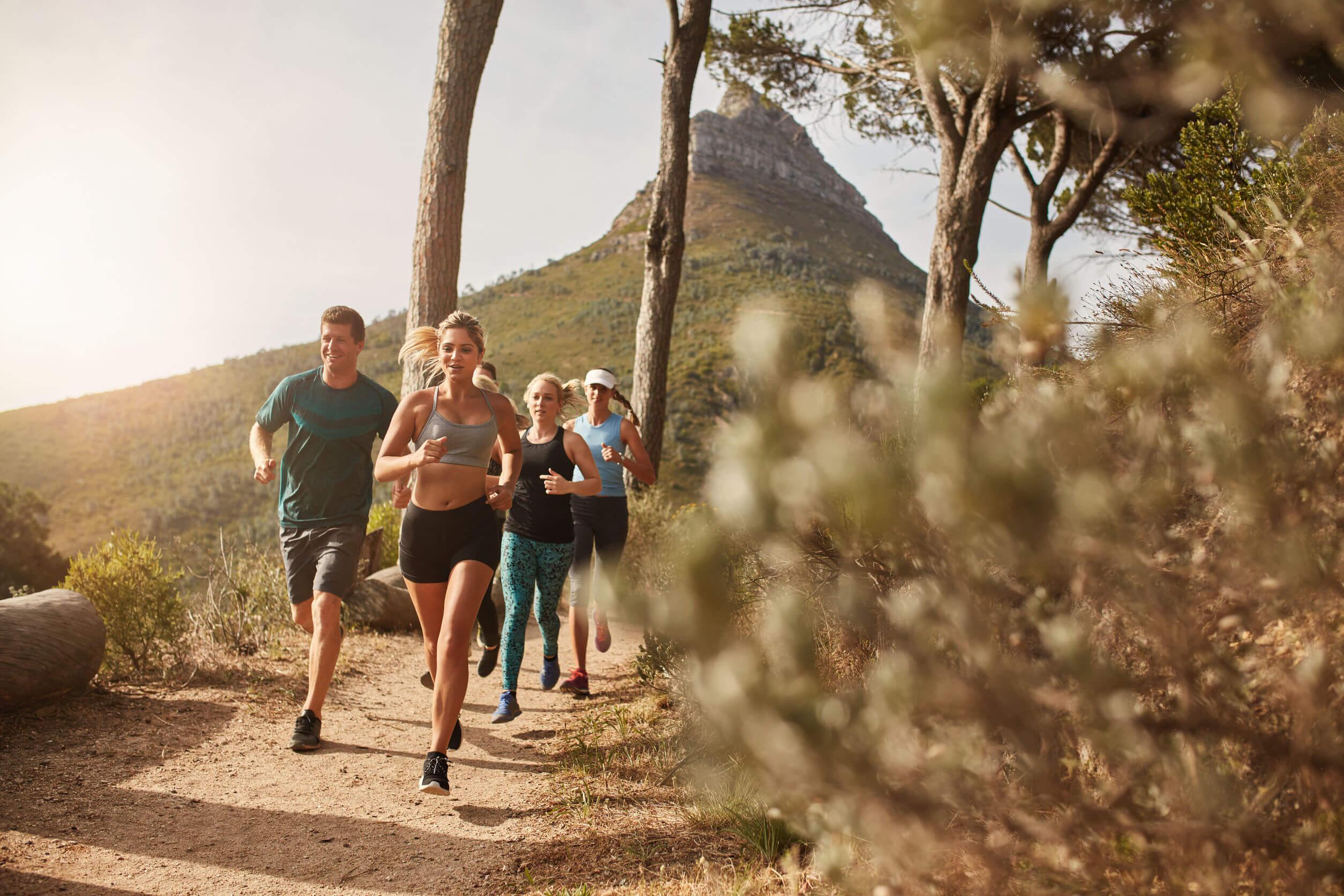 Tratarea si prevenirea leziunilor cauzate de alergat