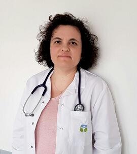 Dr. Anca Garcea