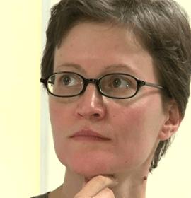 Dr. Anca Magdalena Mandache