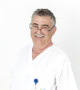 Dr. Andor Balint - Ciugudean