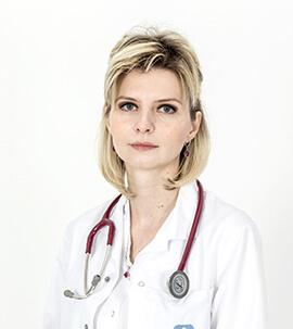 Dr. Dana Corina Lazar