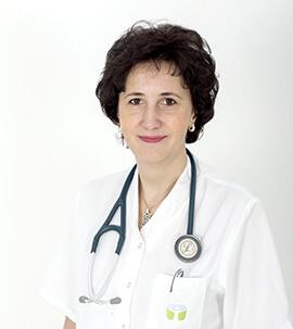 Prof. univ. dr. habil. Diana Tint