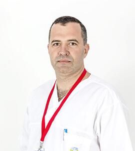 Dr. Cristian Dan Popescu