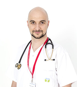 Dr. Dragos Lupu