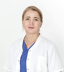 Dr. Ecaterina Popa