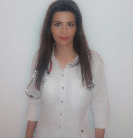 Dr Monica-Ruth Batista