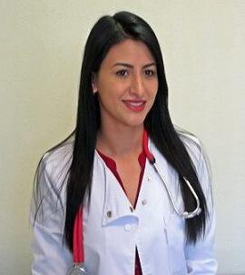Dr.Nicoleta Nistor