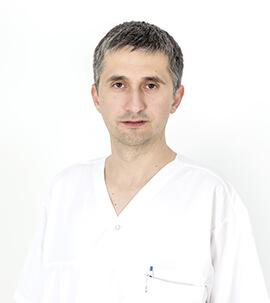 Dr. Sergiu Manea