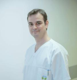 Dr. Stefan Balint