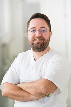 Dr. Boris Mihai Chiloflischi