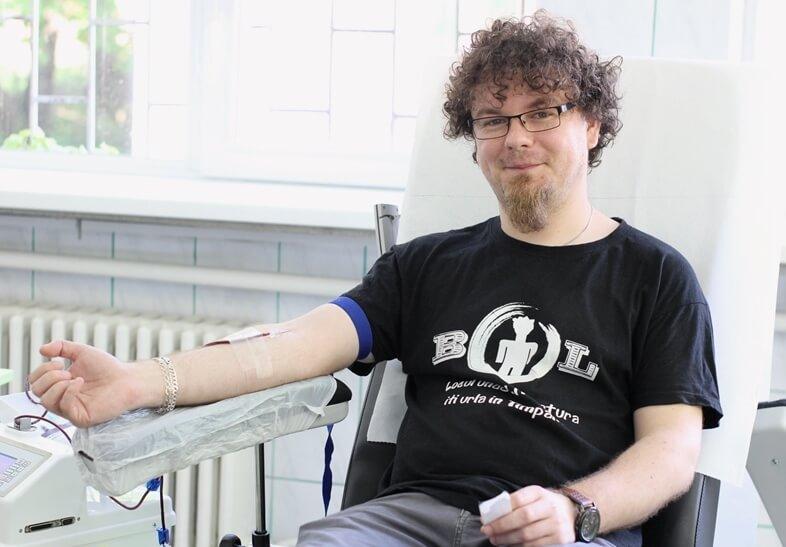 """""""Doneaza sange! Nu te teme sa salvezi!"""" – campania de donare reusita cu ajutorul vostru"""