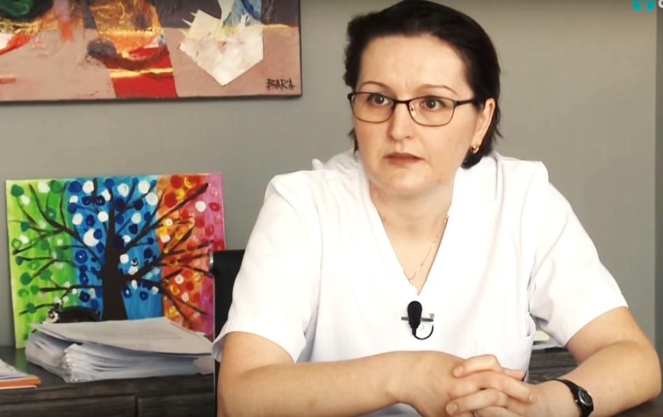 Despre ateroscleroza carotidiana, cu dr. Ciobanu Emanuela