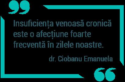 (P) Importanța ecografiei în varice