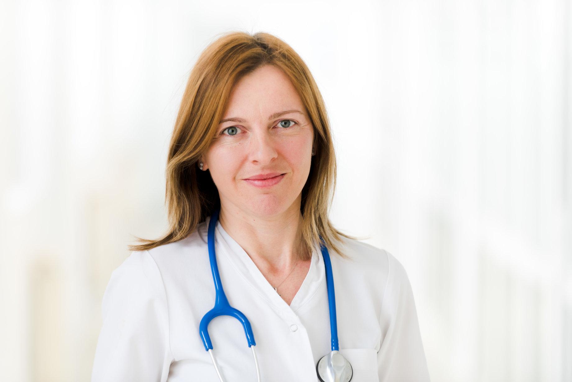 Interviu cu dr. Ioana Pop. Despre legătura dintre diabetul zaharat și bolile cardiovasculare