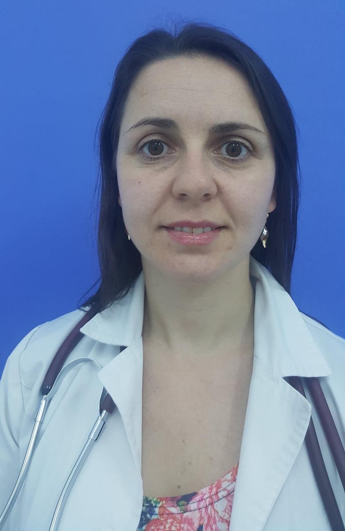 Dr. Georgiana Silvia Dumbrava