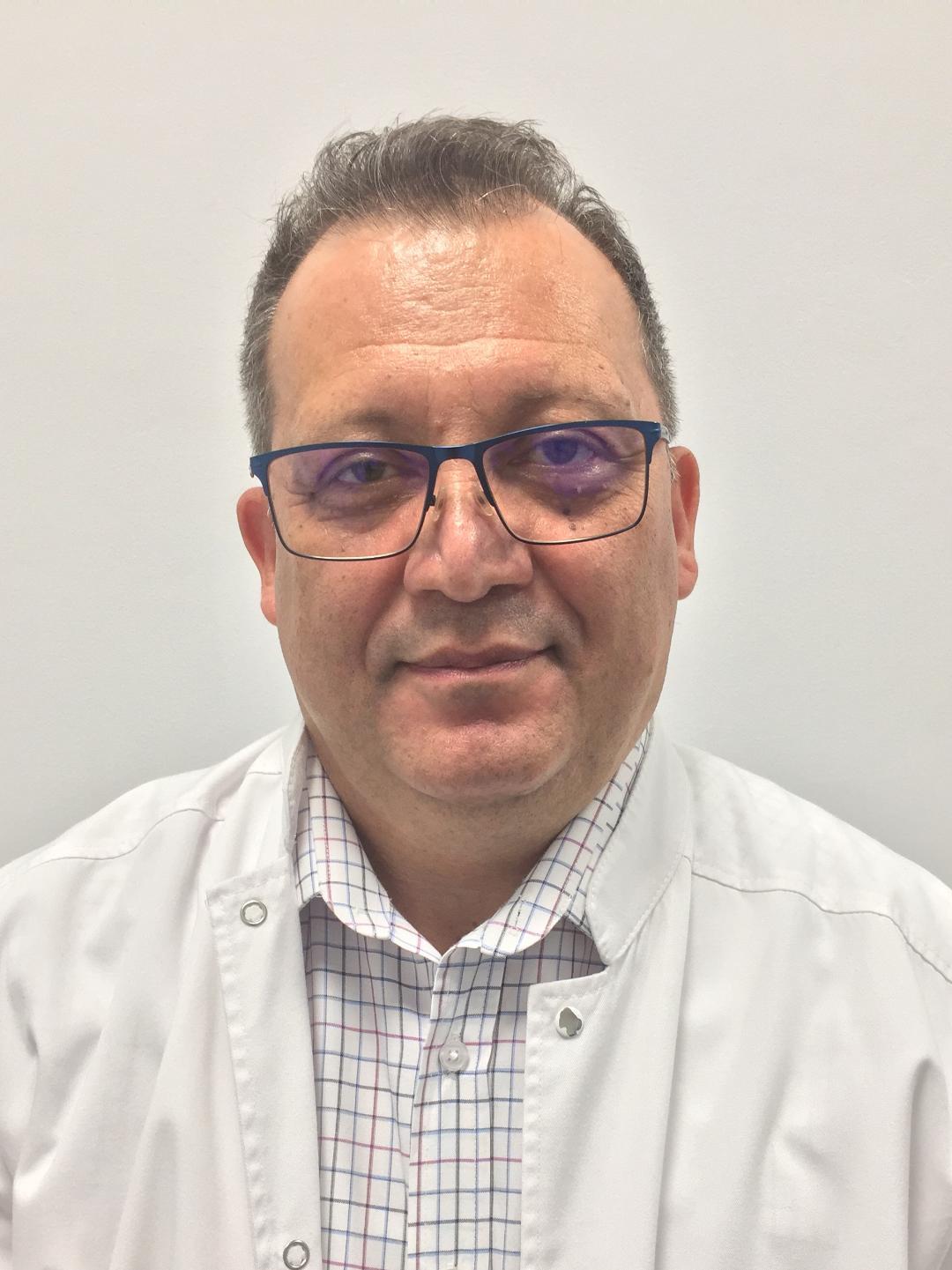 Dr. Catalin Buzulescu