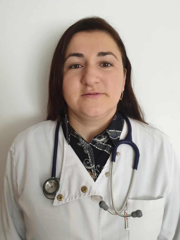 Dr. Mihaela Steluta Garbacea