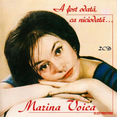 Marina Voica, renumita și îndrăgita cântăreață de muzică ușoară, a fost externată de curând de la Clinicco Brașov