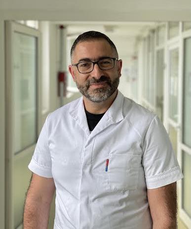 Dr. Bogdan Pivodă