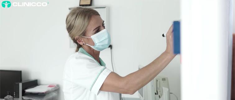 Despre îngrijirea pacientului cu Adriana Erzse (asistent șef, Spitalul de Cardiologie Clinicco)